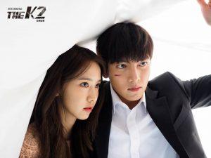 Tải nhạc chuông Hàn Quốc phim The K2 - 8nhacchuonghay