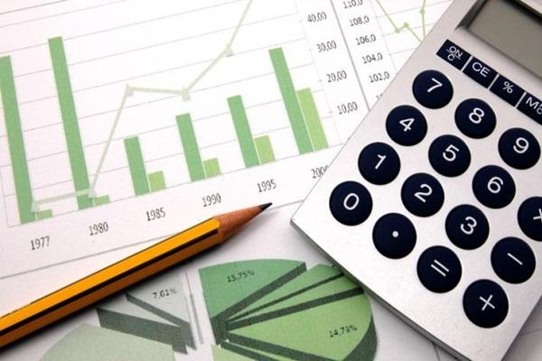 Bài tập về tính giá các đối tượng kế toán - bài 1 có lời giải