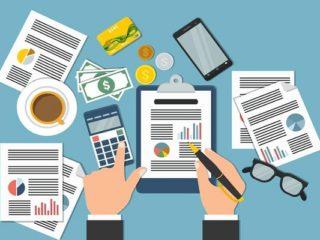 Bài tập về kế toán chi phí sản xuất và tính giá thành sản phẩm - bài 7 có lời giải