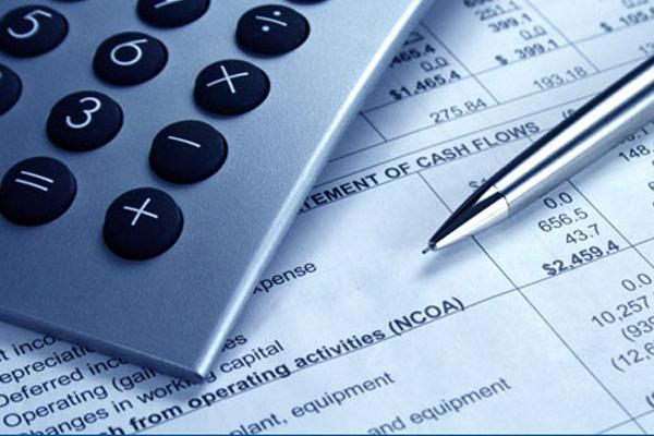Bài tập về kế toán chi phí sản xuất và tính giá thành sản phẩm - bài 8 có lời giải