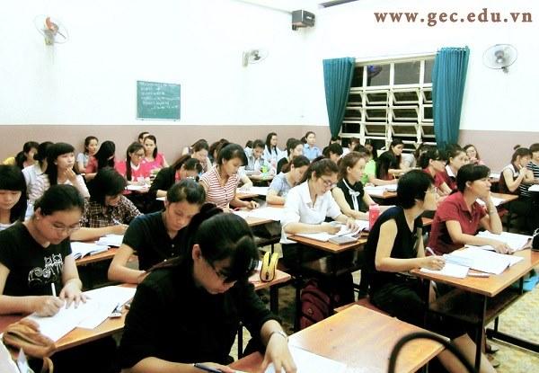 Trung tâm GEC