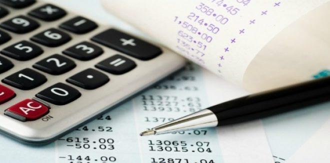 bài tập tài khoản kế toán