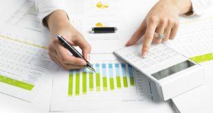 Bài tập về tính giá các đối tượng kế toán