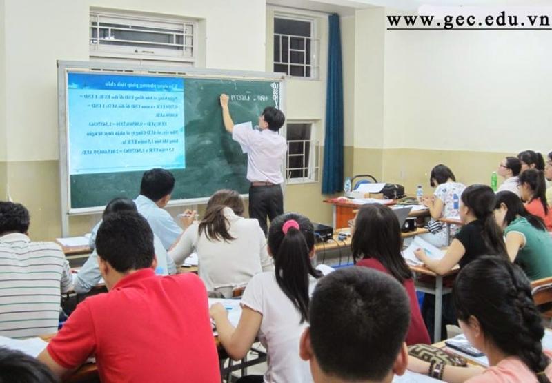 Học kế toán doanhh nghiệp - Lộ trình học hiệu quả nhất
