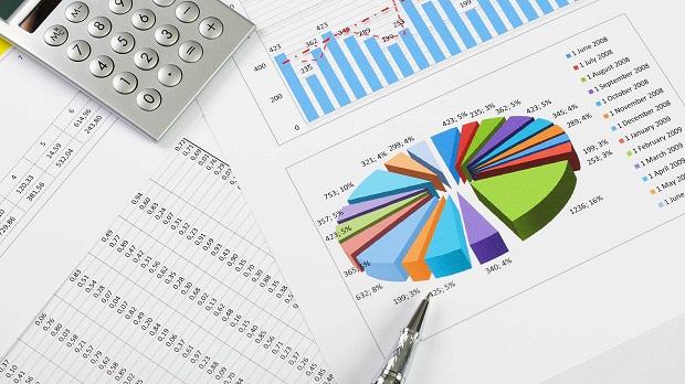 Bài tập báo cáo kế toán doanh nghiệp - bài 1 có lài giải