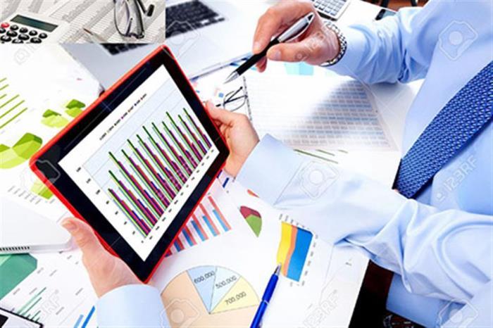 Hệ thống bài tập tổng quan về kế toán