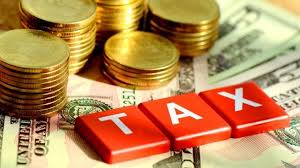 thuế thu nhập cá nhân và thuế thu nhập doanh nghiệp
