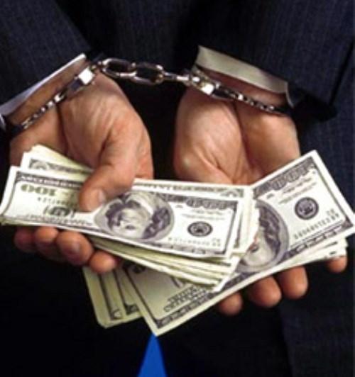 Xử phạt về chấp hành quyết định kiểm tra, thanh tra thuế, cưỡng chế thi hành quyết định hành chính thuế