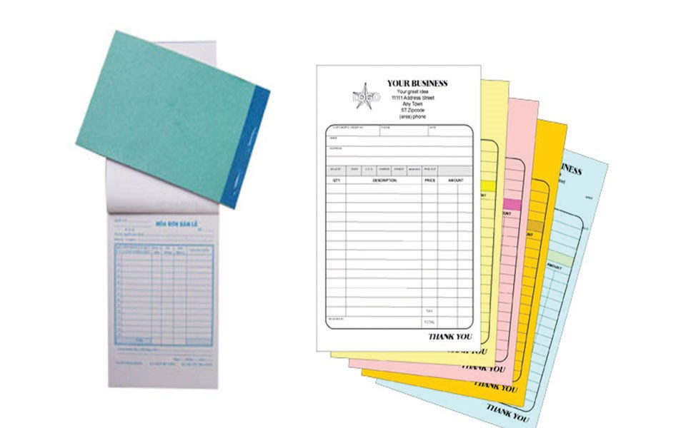 bài tập chứng từ kế toán và kiểm kê