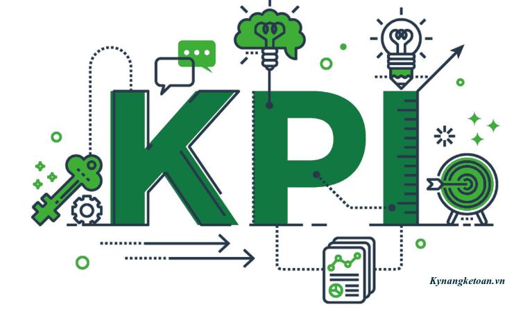 Tính lương hình thưcs KPI đóng BHXH thế nào