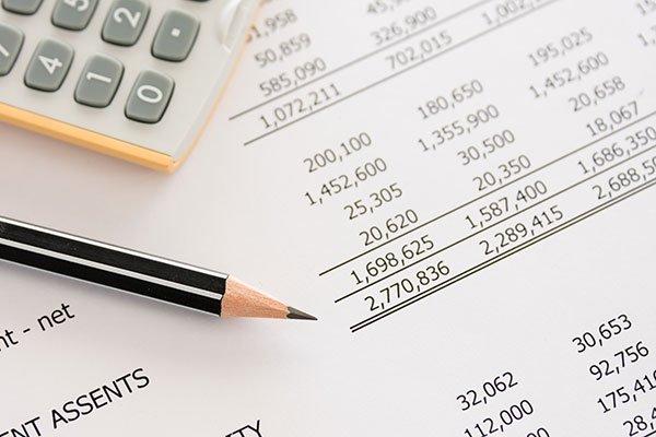 Hệ thống bài tập về báo cáo kế toán của doanh nghiệp