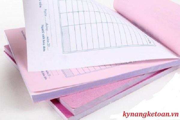 Các vấn đề về hóa đơn kế toán cần biết