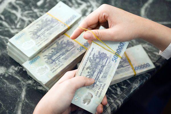 Lập báo cáo tài chính vay vốn ngân hàng