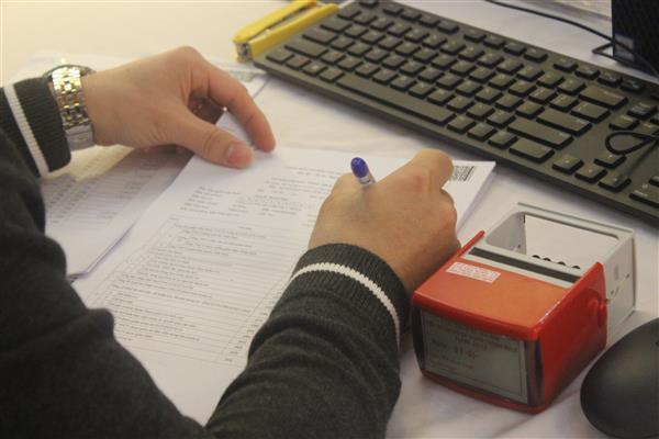 Điều kiện uỷ quyền quyết toán thuế TNCN năm 2019