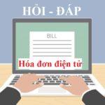 Giải đáp về hóa đơn điện tử