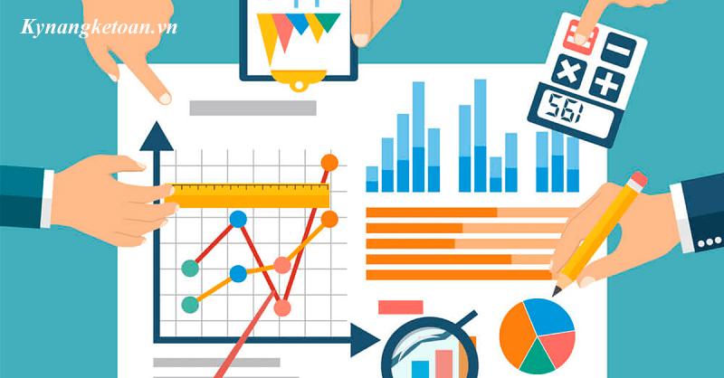 Học phân tích báo cáo tài chính ở đâu tốt