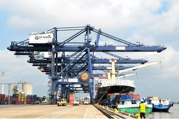 Hạch toán tài khoản thuế xuất khẩu mới nhất