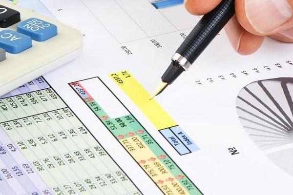 Bài tập về kế toán tiêu thụ và xác định kết quả kinh doanh - bài 3 tự giải