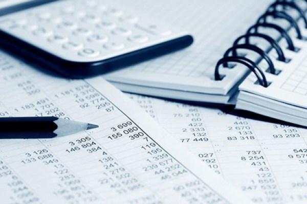 Hệ thống bài tập về tài khoản và ghi sổ kép kế toán