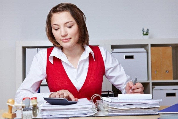 Hệ thống bài tập về tính giá các đối tượng kế toán