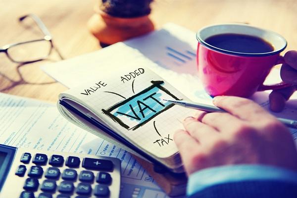 Hướng dẫn hạch toán thuế GTGT được khấu trừ