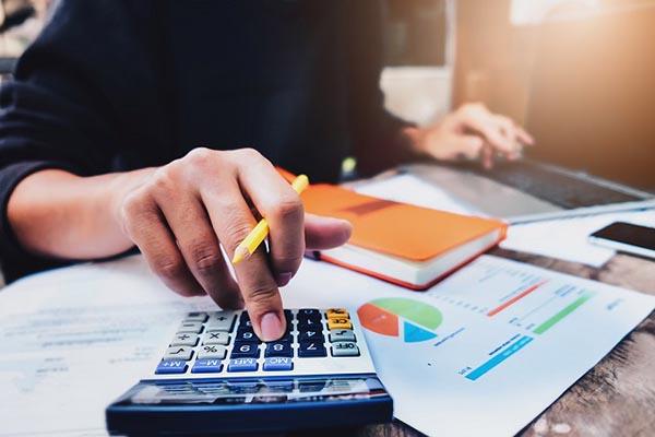 Hạch toán hàng nhận về nhưng chưa có hóa đơn