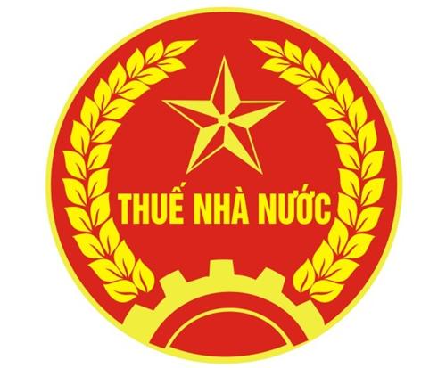 Cổng cục thuế Việt Nam