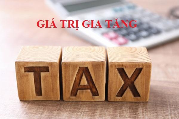 Những điểm đáng chú ý về thuế GTGT năm 2018
