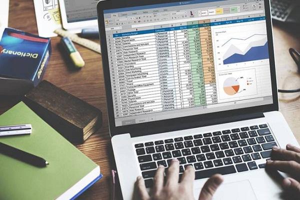 Hướng dẫn định dạng trang và in ấn file Excel