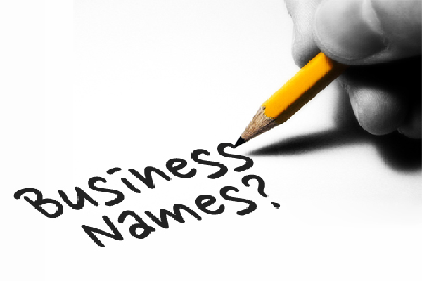 Thủ tục thay đổi tên doanh nghiệp, công ty