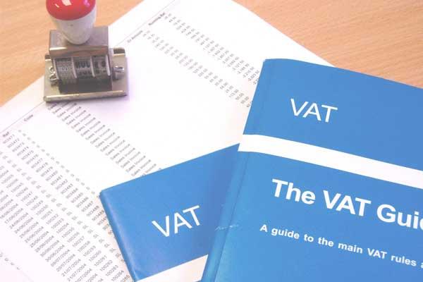 Thời điểm xác định thuế GTGT mới nhất