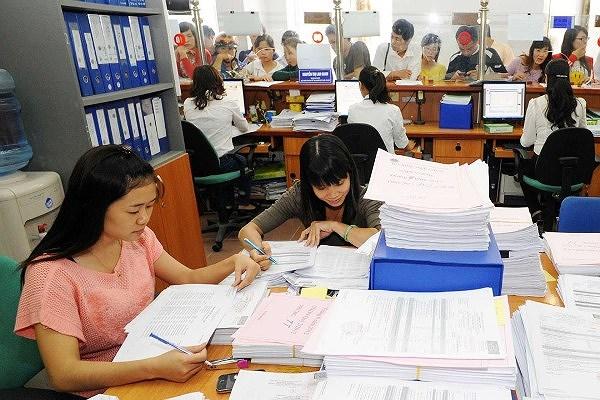 Dự thảo Thông tư hướng dẫn chế độ kế toán cho doanh nghiệp siêu nhỏ