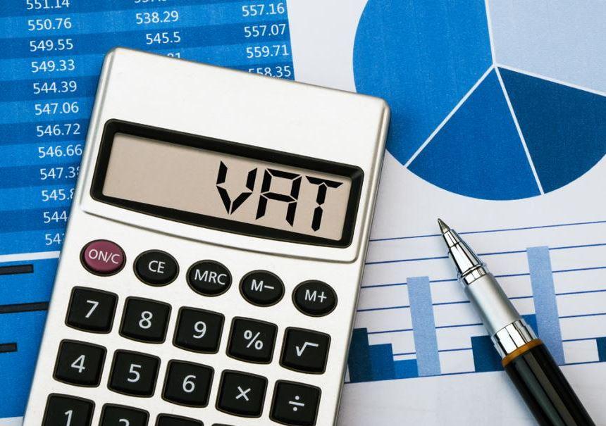 Hướng dẫn tính GTGT theo phương pháp trực tiếp trên doanh thu
